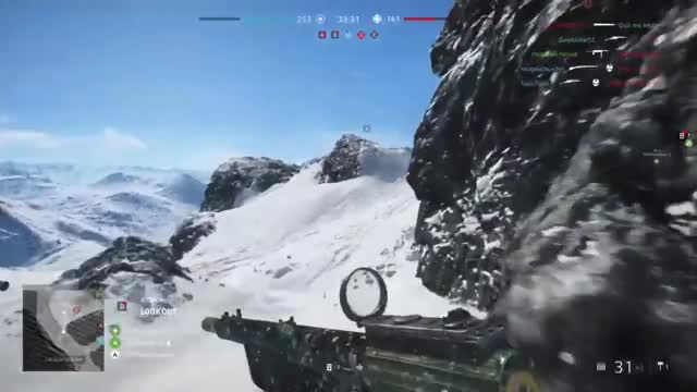 Watch BF5 clip GIF on Gfycat. Discover more Coldheart48, Gaming, battlefield one GIFs on Gfycat