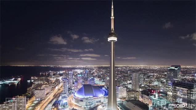 Watch and share Good Night, Toronto GIFs on Gfycat
