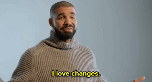 Watch and share Drake GIFs on Gfycat