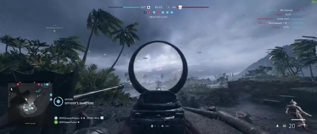 Watch and share Bfv GIFs by Captain Frosty on Gfycat