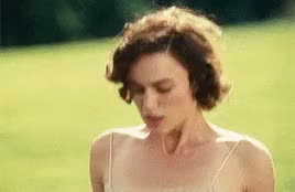 Watch and share Keira Knightley GIFs and Saoirse Ronan GIFs on Gfycat
