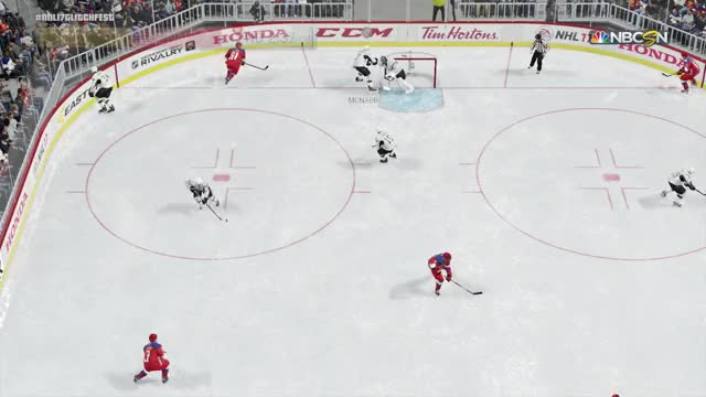 Watch and share Header GIFs and Nhl 17 GIFs by knittedyoshi on Gfycat