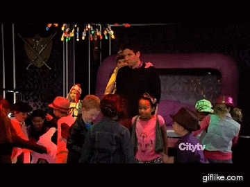 frat, When you go to a house party as a super senior (reddit) GIFs