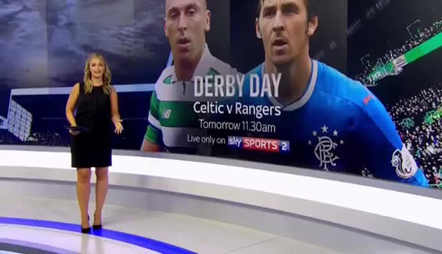 Watch Hayley McQueen 09.11.16 (HD) GIF on Gfycat. Discover more related GIFs on Gfycat