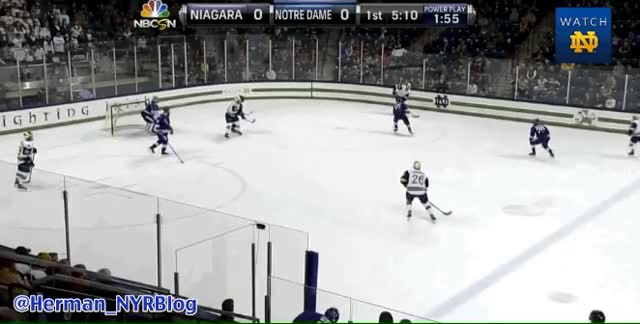Watch and share Fogarty Assist Vs Niagara GIFs by herman_nyrblog on Gfycat
