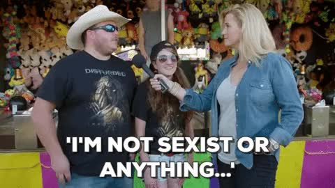 Watch Samantha Bee GIF on Gfycat. Discover more related GIFs on Gfycat