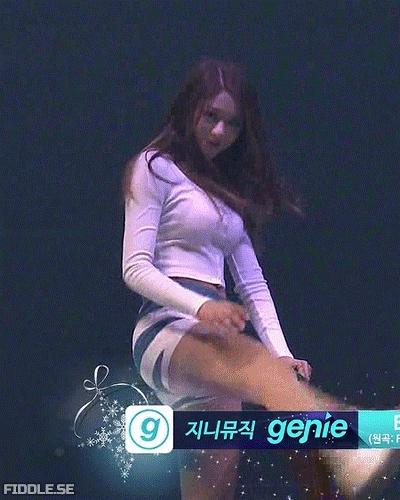 Seolhyun GIFs