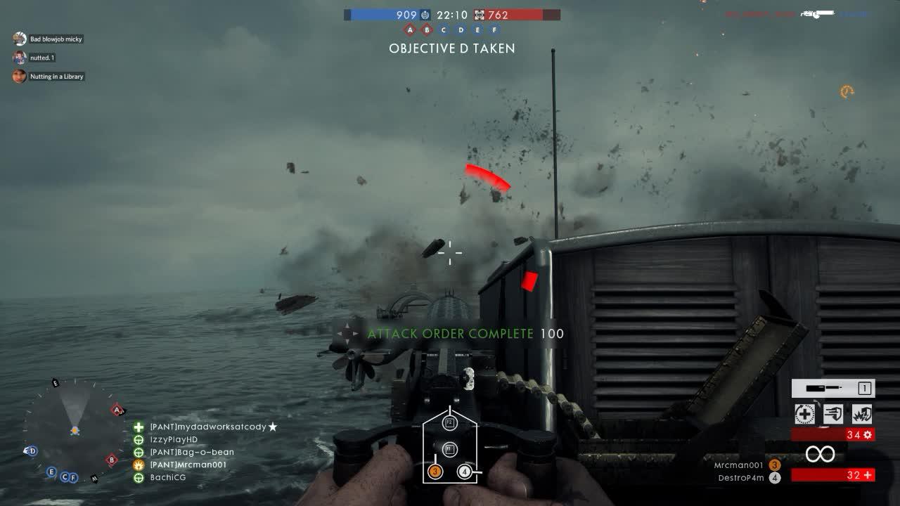 battlefield1, Battlefield 1 2018.12.01 - 23.24.19.10.DVR GIFs