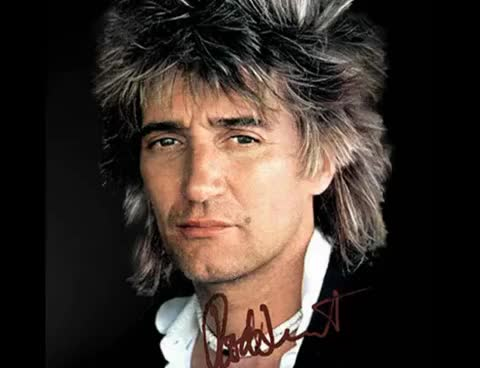 Watch and share Rod Stewart- Have I Told You Lately That I Love You (HQ) GIFs on Gfycat