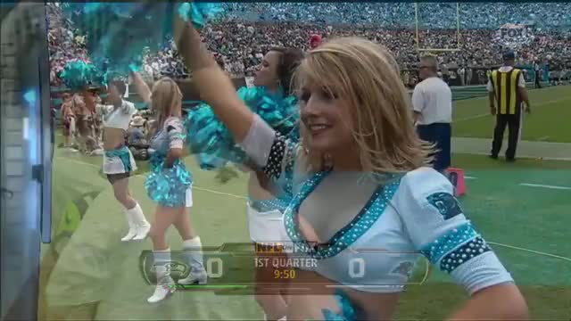 Watch and share Celebrate GIFs and Smile GIFs by NFL Cheerleaders on Gfycat