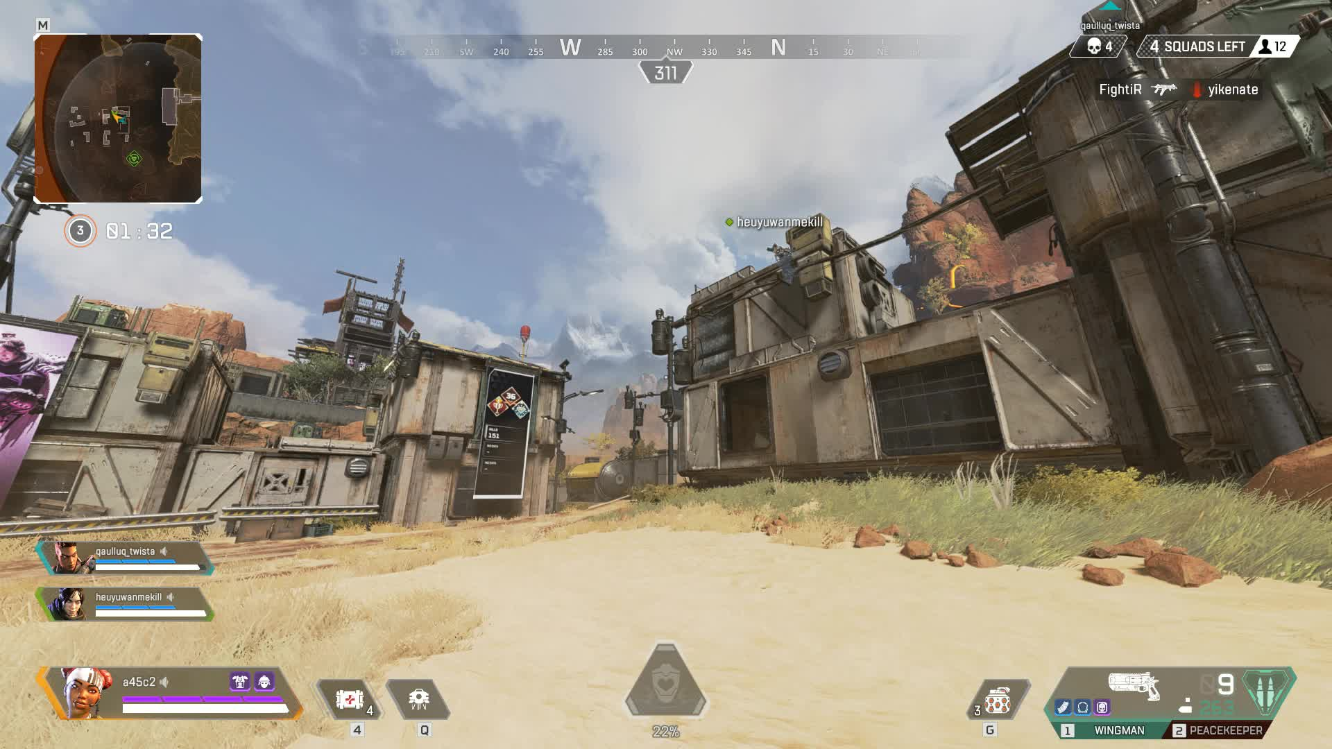 apexlegends, Apex Legends 2019.02.15 - 16.29.37.09 GIFs