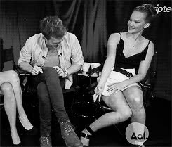 -Jennifer Lawrence GIFs