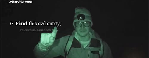 Watch Ghost adventures GIF on Gfycat. Discover more related GIFs on Gfycat