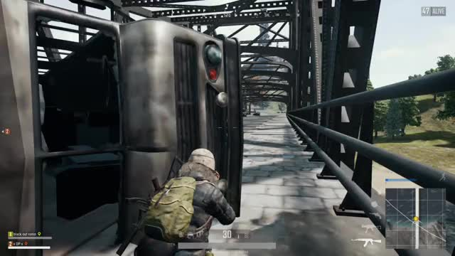 Watch this GIF by Xbox DVR (@xboxdvr) on Gfycat. Discover more PLAYERUNKNOWNSBATTLEGROUNDS, black out ronin, xbox, xbox dvr, xbox one GIFs on Gfycat