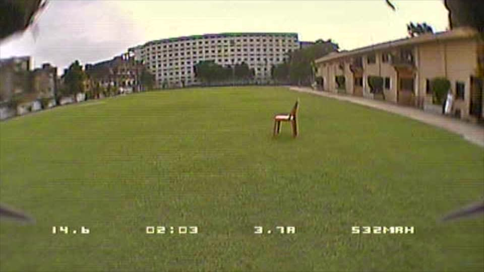 multicopter, Pre landing antics GIFs