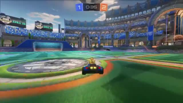 Watch The flip GIF on Gfycat. Discover more playstation 4, rocketleague, sony computer entertainment GIFs on Gfycat
