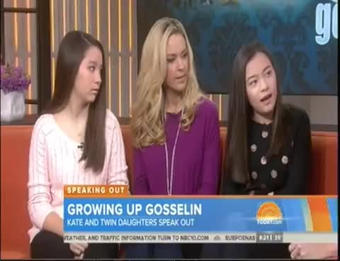 Watch speechless GIF on Gfycat. Discover more Kate Gosselin's Children GIFs on Gfycat