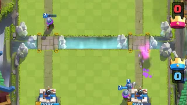 Watch and share Gob3m Gameplay 2 GIFs by Clash Royale Kingdom on Gfycat