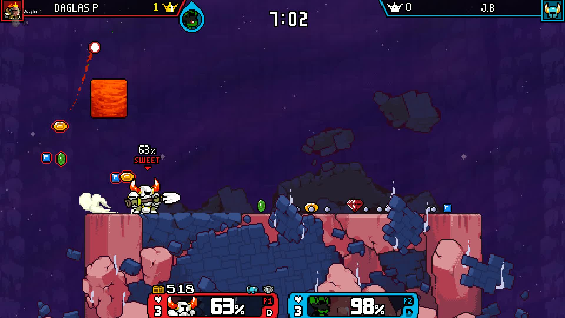 rivals of aether, rivalsofaether, Bash ㅠㅅㅠ GIFs