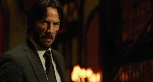 Watch and share John Wick Chapter 2 GIFs and Shooting GIFs on Gfycat