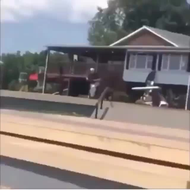 Watch and share Instant Regret GIFs and Scooter GIFs by otakshu on Gfycat