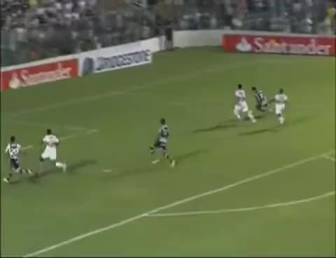 Watch and share Ceará 2 X 1 São Paulo - Copa Sul-Americana 2011 - 10/08/11 - GOLS GIFs on Gfycat