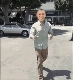 Watch and share Kim Jong Un Meets Obama GIFs on Gfycat