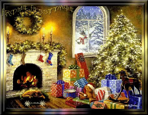 "Watch and share ""animated-christmas-fireplace-image-0009"" GIFs on Gfycat"