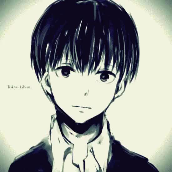 Watch and share Tokyo Ghoul GIFs by John Bissell Mejares Pasco on Gfycat