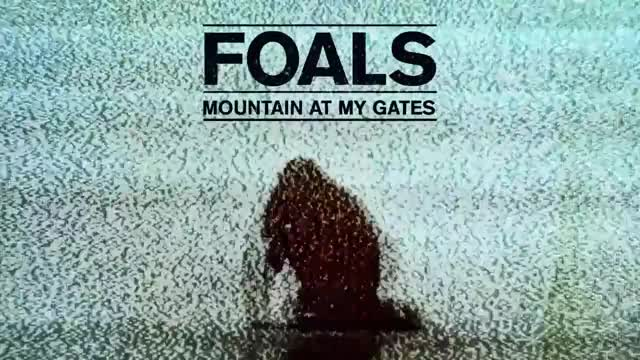 Watch and share Static GIFs and Foals GIFs by nessdan on Gfycat