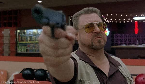 Watch Big Lebowski GIF on Gfycat. Discover more related GIFs on Gfycat