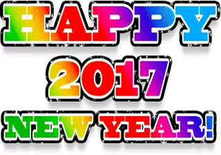 Watch Gif Images for happy new year 2017 GIF on Gfycat. Discover more related GIFs on Gfycat