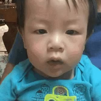 Watch and share Cute Babies GIFs on Gfycat