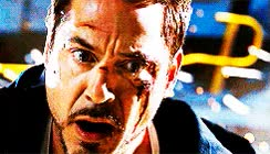Watch and share Robert Downey Jr Crying GIFs on Gfycat
