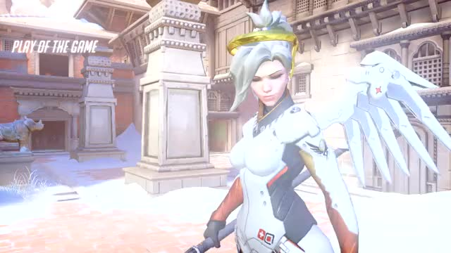Watch rip mercy GIF by Titania (@titaniaplays) on Gfycat. Discover more overwatch, overwatch, potg GIFs on Gfycat