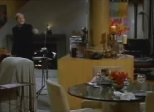 Watch Frasier Niles Starts Fire In Apartment Gif On Gfycat Discover More Crane