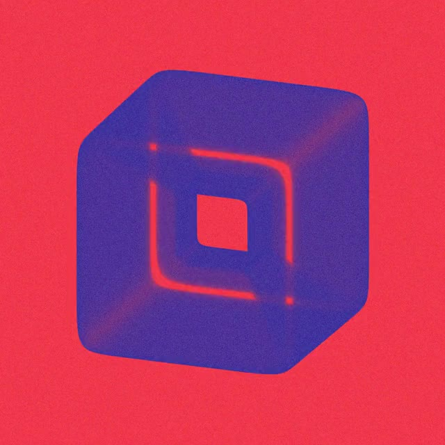 Watch and share Ghost Cube GIFs on Gfycat