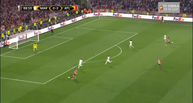 Watch and share Atlanta United Fc GIFs and Soccer GIFs on Gfycat