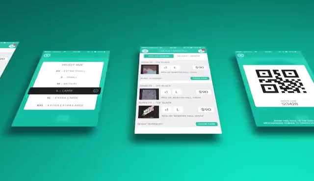Watch and share UI / UX DESIGN PROCESS GIFs on Gfycat
