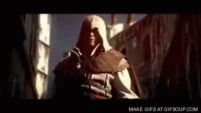 Watch assassin GIF on Gfycat. Discover more related GIFs on Gfycat