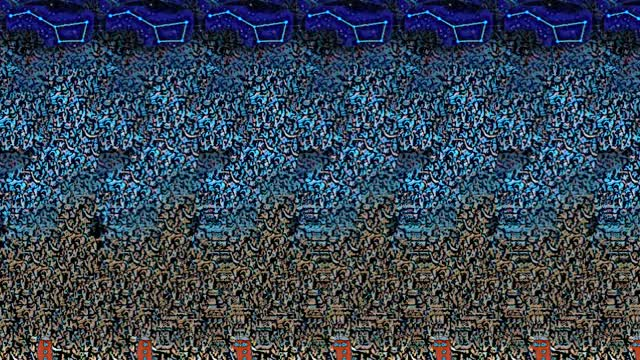 Watch and share Parallel View GIFs and Stereogram GIFs by 3dsf on Gfycat