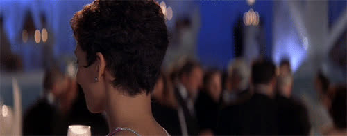 halle berry,  GIFs