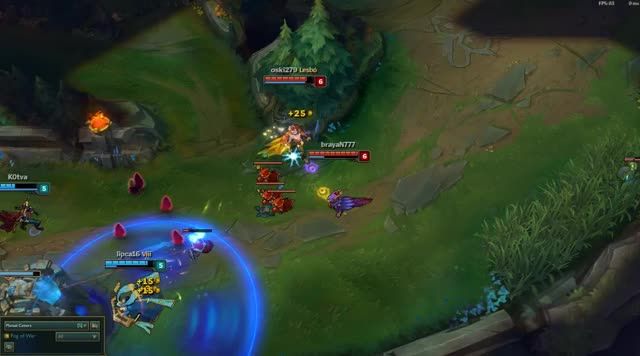 Watch Satisfying Rakan Fast Combo GIF on Gfycat. Discover more related GIFs on Gfycat