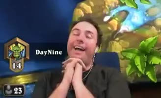 Watch Day9 GIF on Gfycat. Discover more hearthstone GIFs on Gfycat