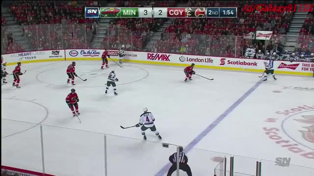 Watch and share Hockey GIFs by galaxy9112 on Gfycat