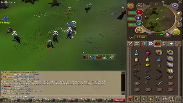 Watch and share Runescape GIFs by rsnseismic on Gfycat