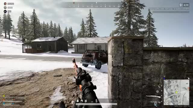 Watch and share Pubg GIFs by Jay Rizy on Gfycat