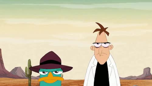 Watch and share Dr Doofenshmirtz GIFs on Gfycat
