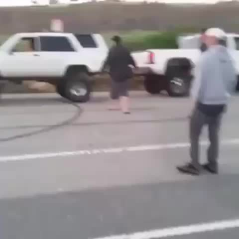 Trucks, trucks,  GIFs