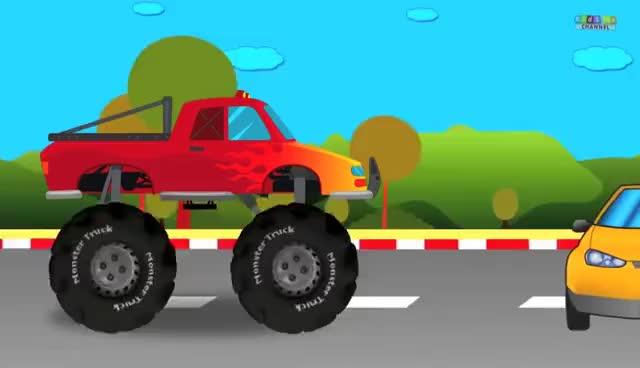 truck, truck GIFs